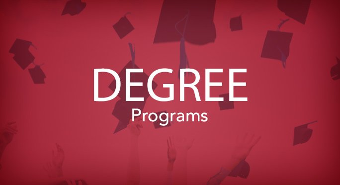 link to degree programs