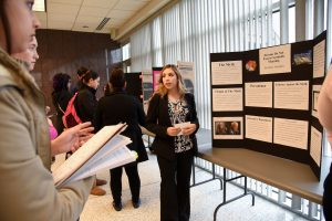 Undergraduate Research Symposium and Art Exhibition