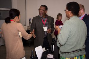 Crimson Food and Wine Classic at Hamilton Cellars