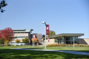 WSU Tri-Cities campus