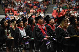 WSU Tri-Cities commencement