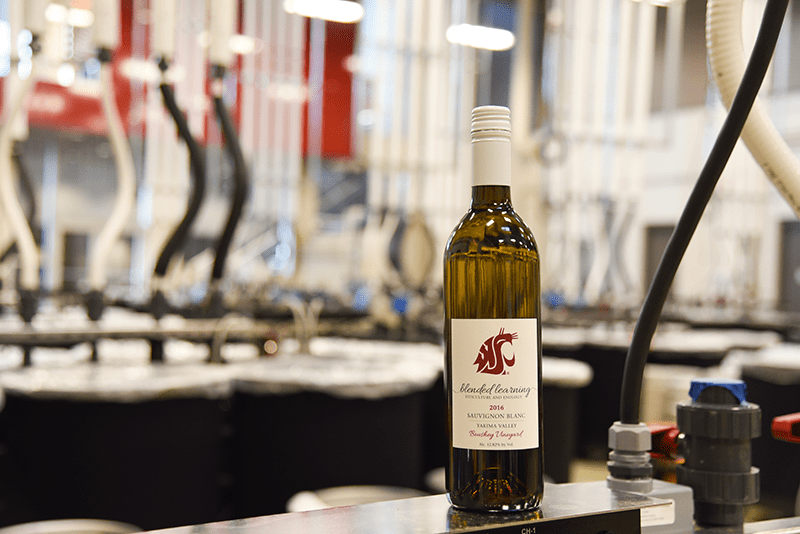 Wine Science 8