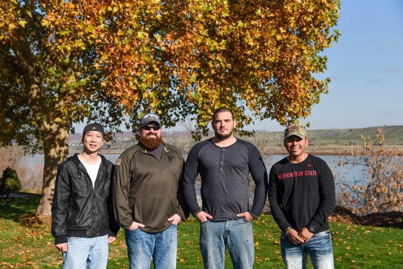 Army Veterans