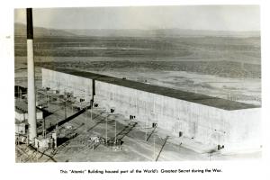 Atomic Building