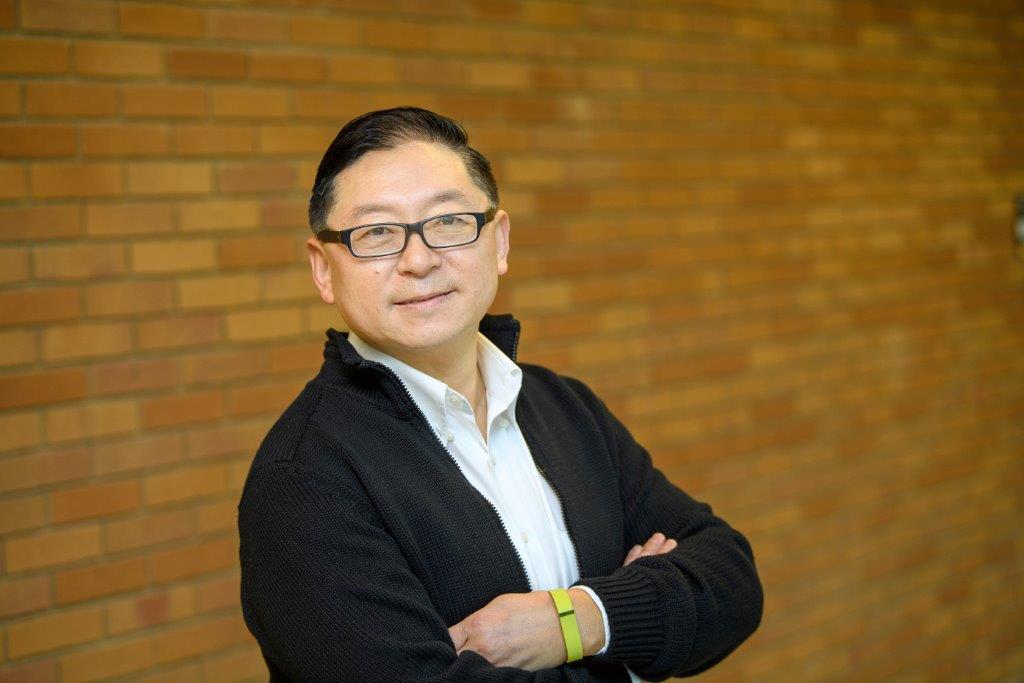 Bin Yang, Ph.D.