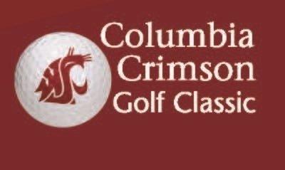 Columbia Crimson Golf Classic logo