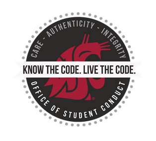 Know the Code. Live the Code.