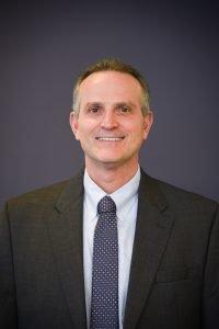 WSU Tri-Cities Distinguished Alumnus Don Miller