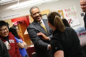 Elson Floyd - WSU Tri-Cities