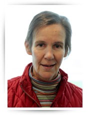 Brigit Farley - WSU Tri-Cities associate professor of history