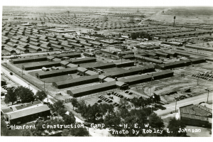 Hanford Construction