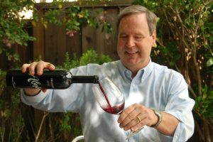 "Tim Hanni, author of ""Why You Like the Wines You Like,"" to speak at Feb. 9 brunch."