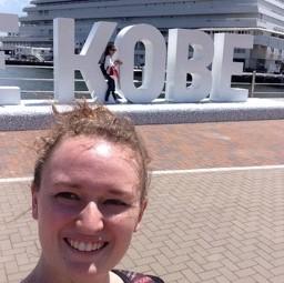 Study abroad in Kobe, Japan