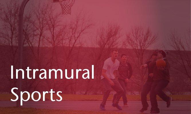Intramural Sports link