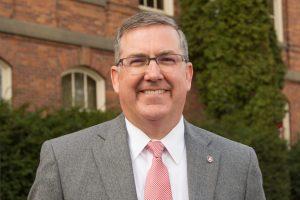 WSU President Kirk Schulz