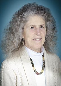 photo of Louise Kaplan