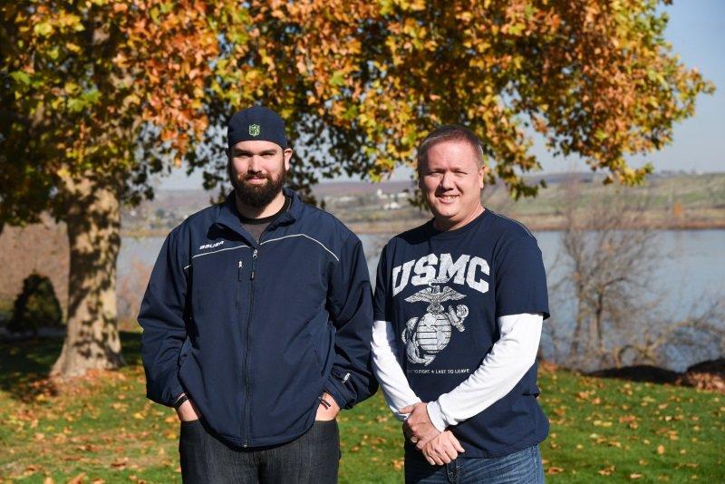 Marine Veterans