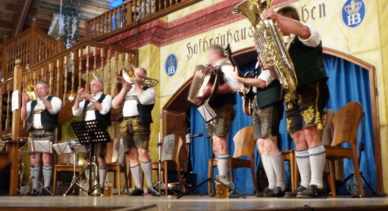 Oktoberfest - Photo by Roman Boed