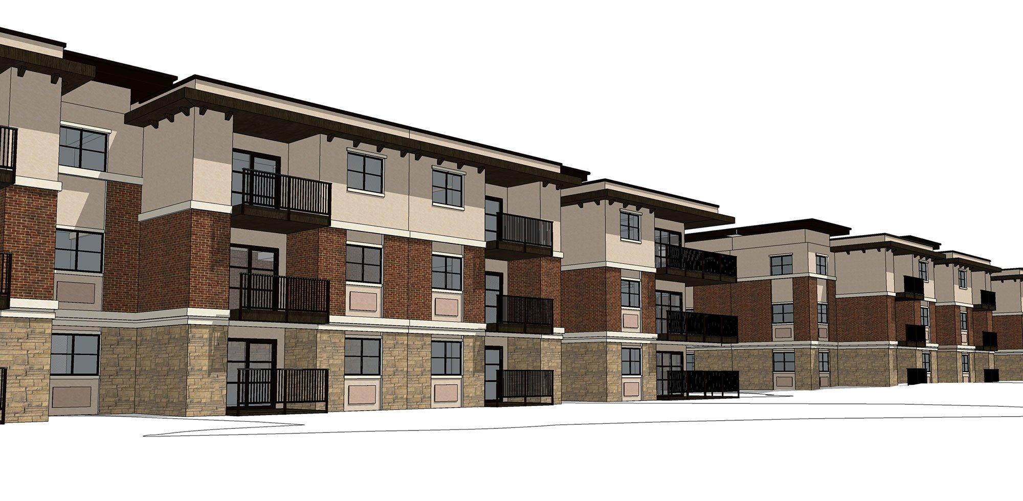 Campus Housing