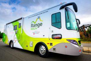 Range Health Mobile Unit