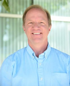 WSU Tri-Cities history professor Robert Bauman