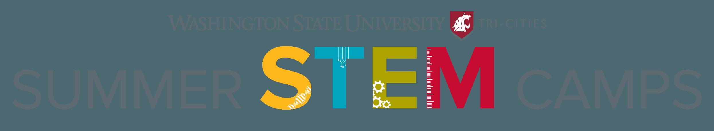 WSU Tri-Cities Summer STEM Camps