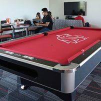 SUB Pool table