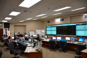PNNL Electricity Infrastructure Operations Center