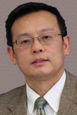 Juming Tang, Biological Systems Engineering Dept. Chair