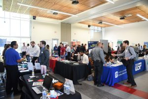 WSU Tri-Cities Career Fair