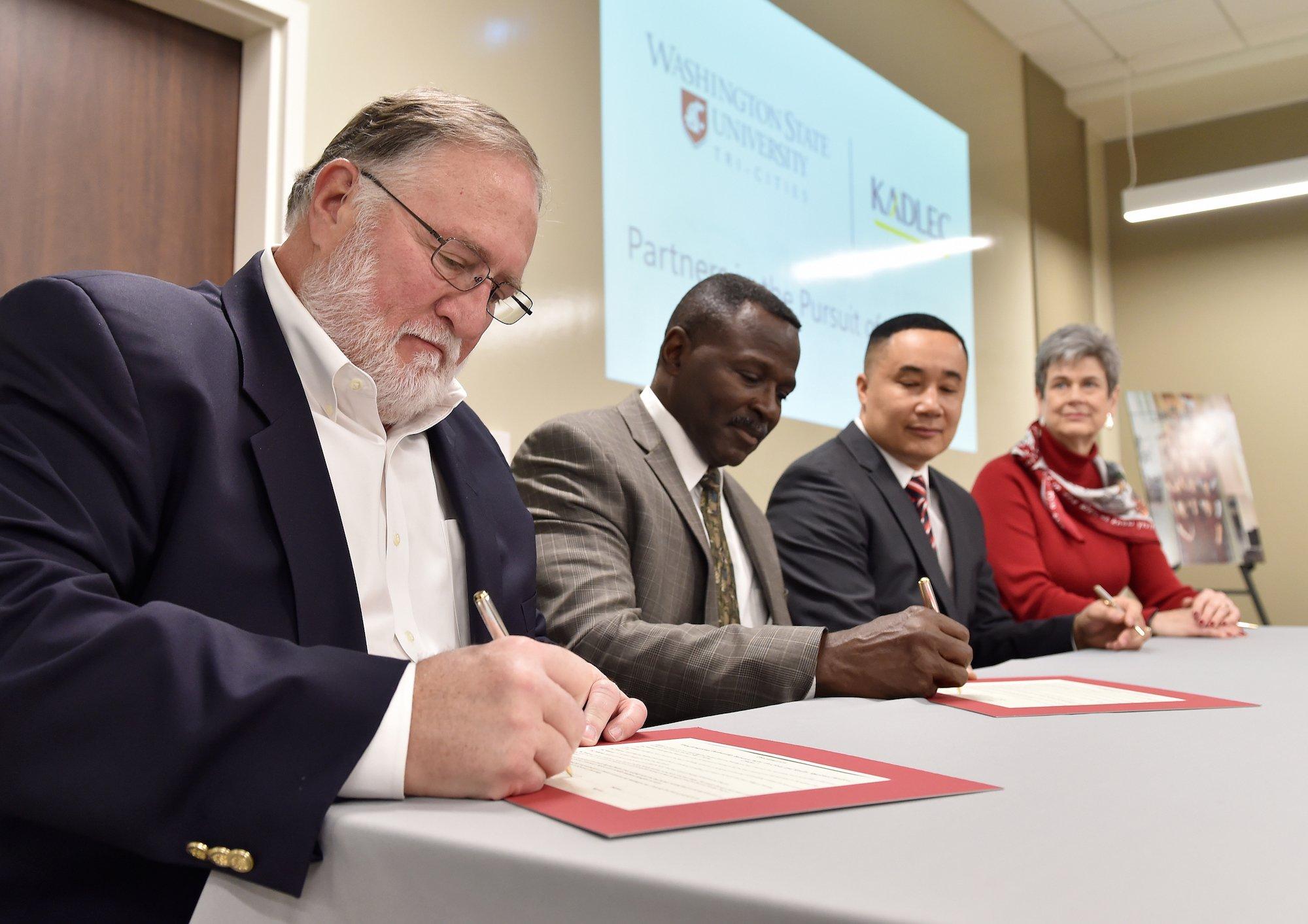 College of Nursing Graduate Programs | WSU Tri-Cities