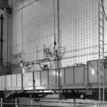 7576-1 file #65 Graphite Reactor Reactor East Loading Face 1-2-1952 ORNL