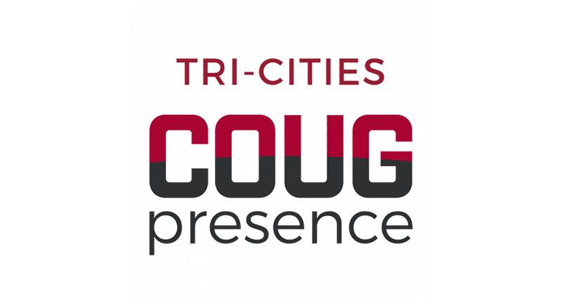 Tri-Cities Coug presence