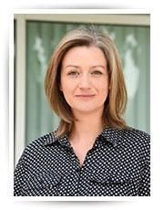 photo of Nora Kuster
